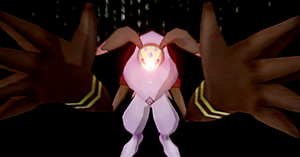 MMD Newcomer Antylamon + DL by Valforwing