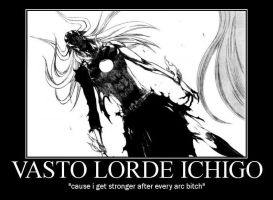 Vasto Lorde Motivation by MarcheTheChaosAngel