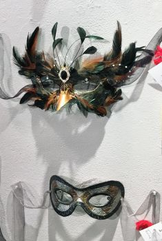 Show Masks by DaraGallery
