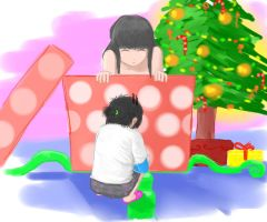 x'mas present by deAtHwiSH90