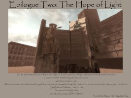 Epilogue Two: The Hope Of Light by jonas66