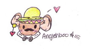 Angiehboo by iFailAtEverything