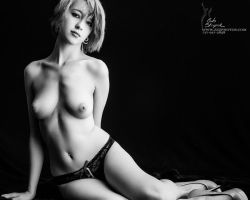 Black and White Passion by AlexiaPik