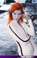 Catsuit by photogeny-cosplay