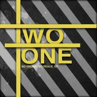 Two Tone EP Album Cover by RyanDevineOfficial