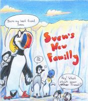Sven's New Family by IcebergLonely