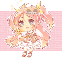 400+ Watchers - Adopt Giveaway (CLOSED) by Haruea