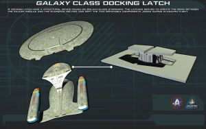 Galaxy Class Docking Latch Tech Readout [new] by unusualsuspex