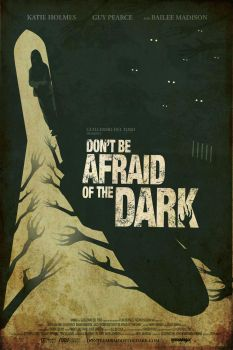 Don't be Afraid of the Dark by OllieBoyd