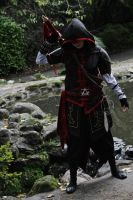 Shao Jun - Assassins Creed China by ImaginaryCostume