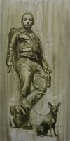 Self Portrait by deadhead16mb