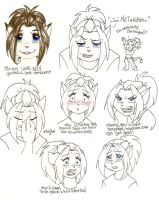 WIP Miri expressions by bugsytrex