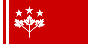 Canadian Socialist Council Republic (CSCR) by Clawfiren