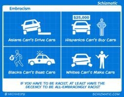 Embracism by schizmatic