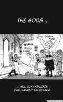 Legend of Zelda: The Edge and The Light-Chap11pg17 by QueenieChan
