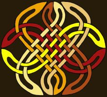 knotwork 09 by clearwater-art