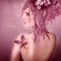 pink dream by mariaig