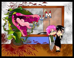 Little Shop of Horrors by ALA69