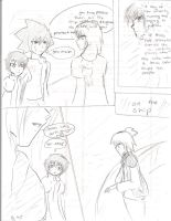Forever page 45 by sung-min