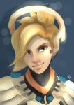 Mercy by Paper-Plate