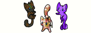 free adopts by cocobeanc