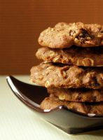Featured Fave: Cookies' tower by Kawaiidelicious-club