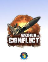 World In Conflict by DeadManVL