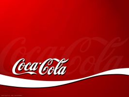 Coca-Cola by al-xx