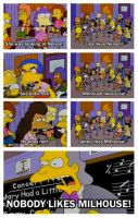 The Simpsons by Zuerel