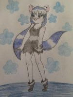 (Gift/AT) .:.Serena.:. by CottonCatTailToony