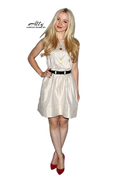 Dove Cameron #01 png by xveenom