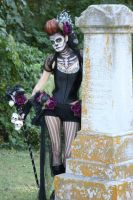 Day of the Dead by bkell22