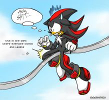 If Shadow Missed the Rail... by shadow-freak