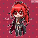Vocaloid - CUL by Akage-no-Hime