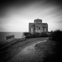 Talmont abbaye 2 by marcopolo17