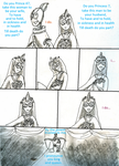 SPB pg 128 King and Queen by JgalDragonborn