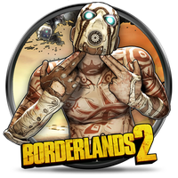 Borderlands 2(2) by Solobrus22