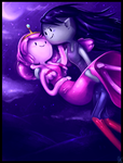 A Soaring Dream - Bubbline! by pikminAAA