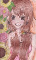 Smile :D by Kyaa-L