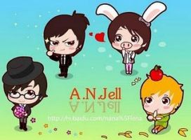 A.N. Jell by ViiiCkiii