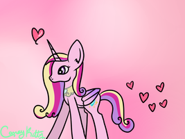 Element of Love by CandyKitttyGoesMeow
