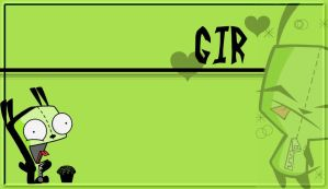Gir Desktop by oreog