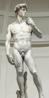 David von Michelangelo by MyungsooLim