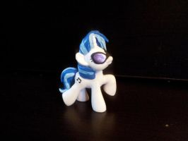 Dj Pon3 / Vinyl Scratch Blind Bag by EllisArts
