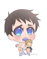 Baby!Murphy by 080895