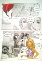 TFP FANCOMICS (Pag.13) by alinneko