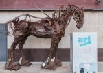 Mechanical Horse by sequential