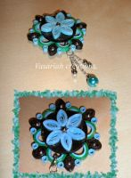 Quilling pin5 by OmbryB