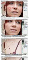 Retouch Walkthrough by asunder