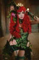 Poison Ivy by AnKyeol